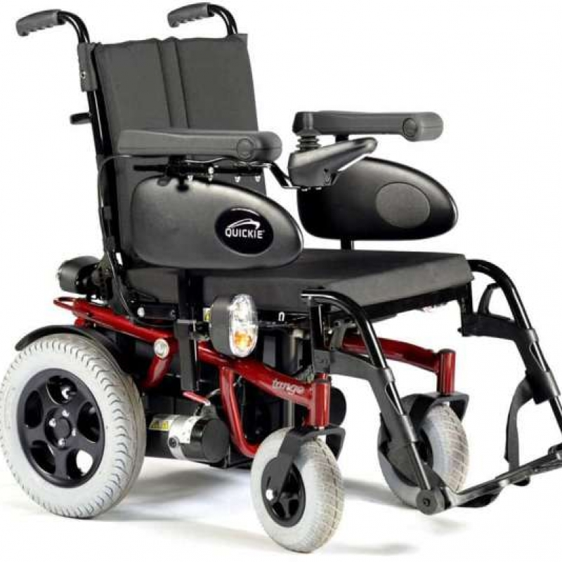 Standard Electric Powered Wheelchairs