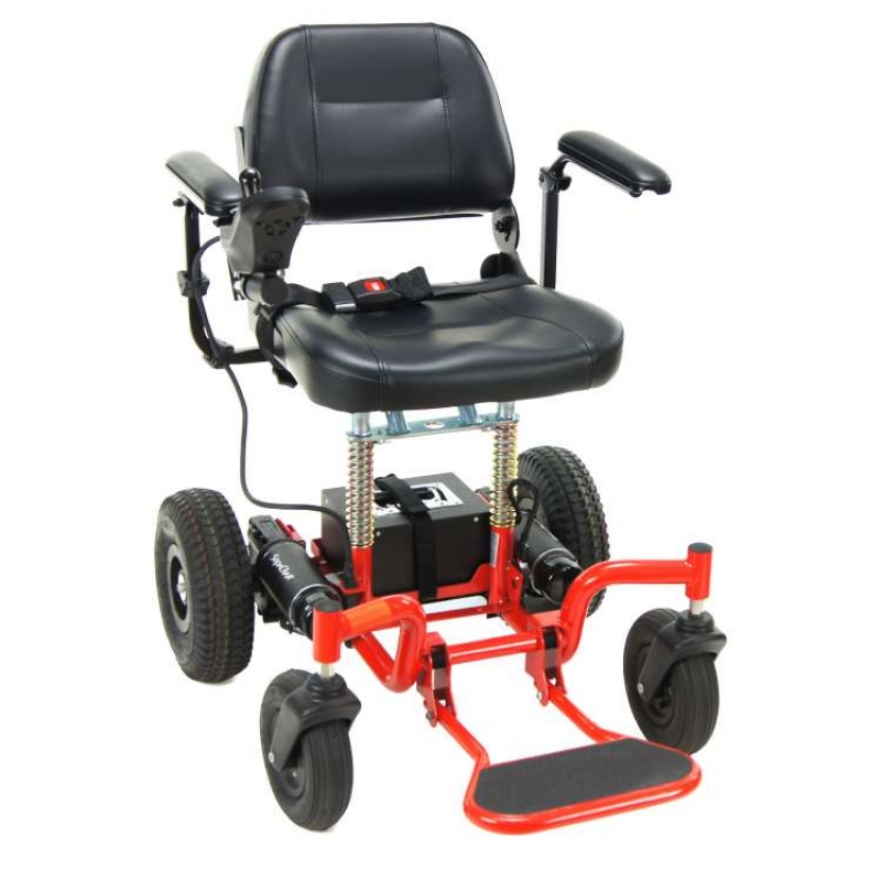 Portable Electric Powered Wheelchairs