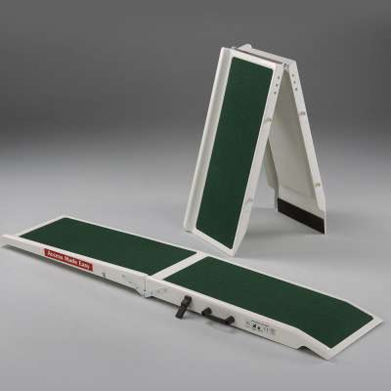 Jetmarine 6ft Lightweight split scooter ramps