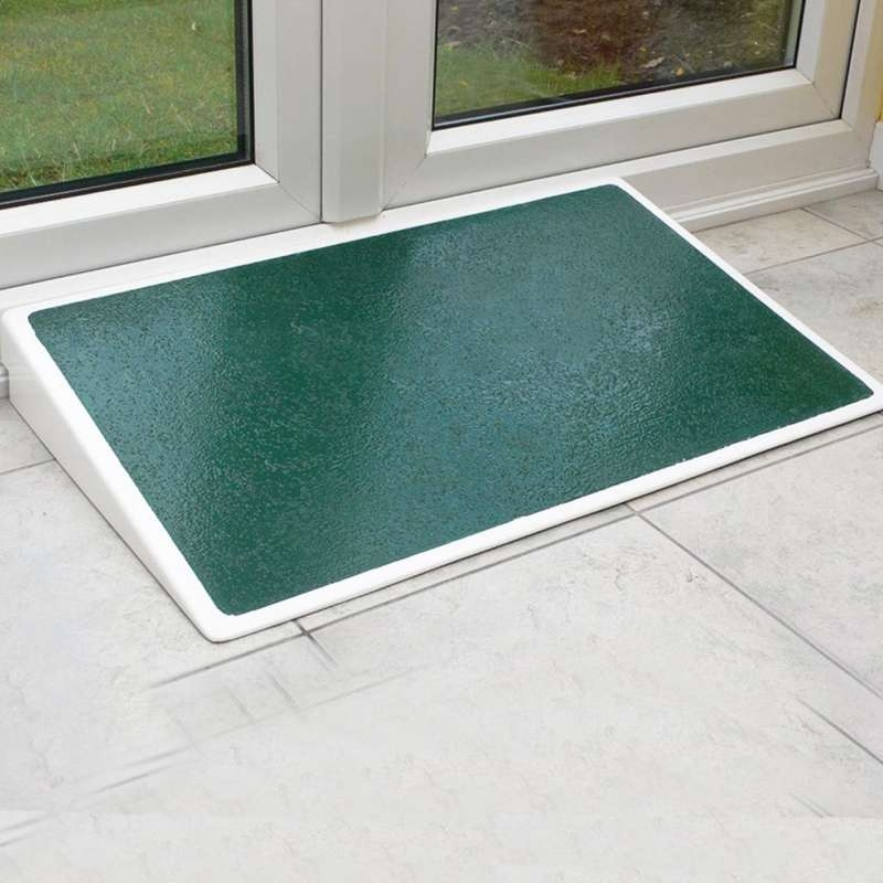 Jetmarine 5in Standard door threshold ramp