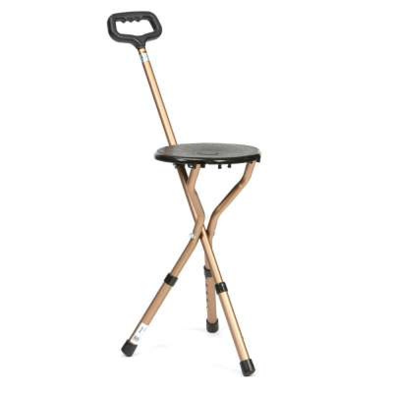 Drive Devilbiss Adjustable Walking Stick Seat