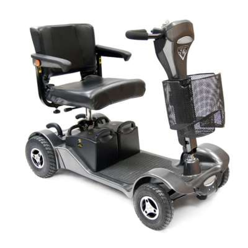 Sterling Sapphire 2 Portable Mobility Scooter