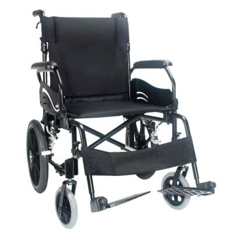 Karma Wren 2 Lightweight Transit Wheelchair