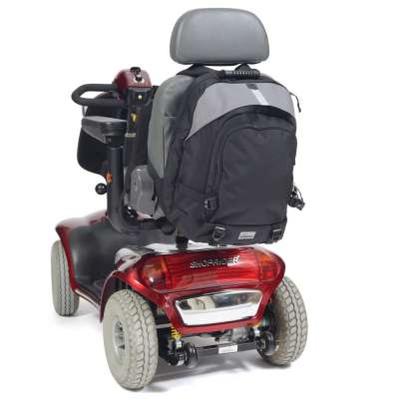 Large Mobility Scooter / Wheelchair Rucksack