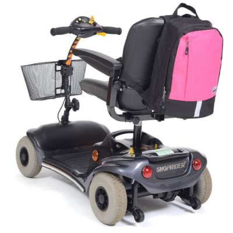 Mini Mobility Scooter / Wheelchair Rucksack