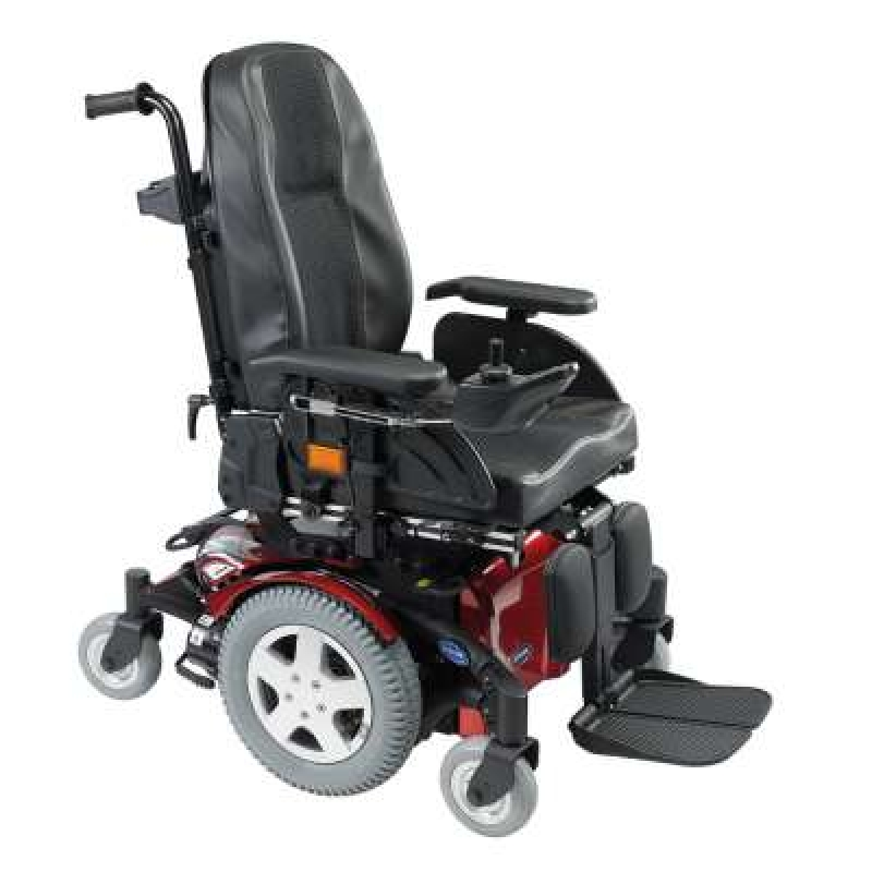 Invacare TDX SP2 HD Electric Wheelchair