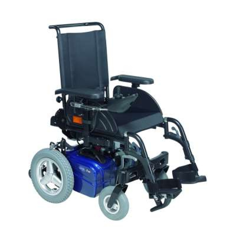 Invacare Fox Electric Powered Wheelchair