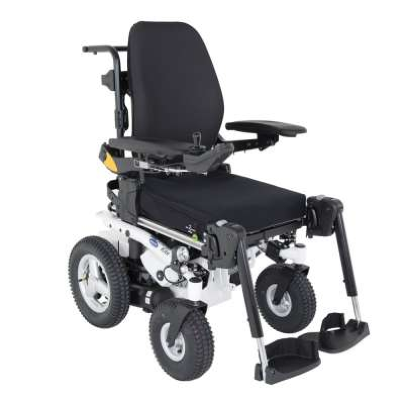 Invacare Kite Electric Powered Wheelchair