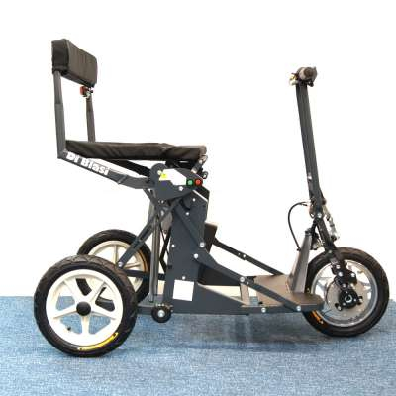 Di Blasi R30 Portable Automatic Folding Mobility Scooter