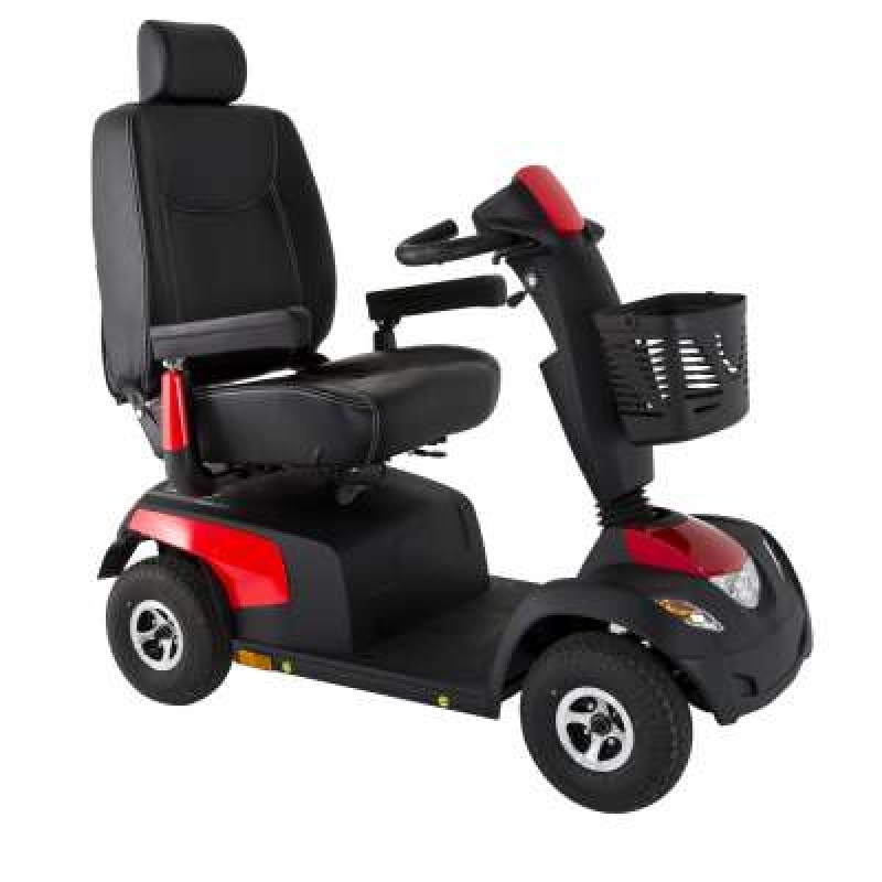 Invacare Comet Ultra Heavy Duty Mobility Scooter