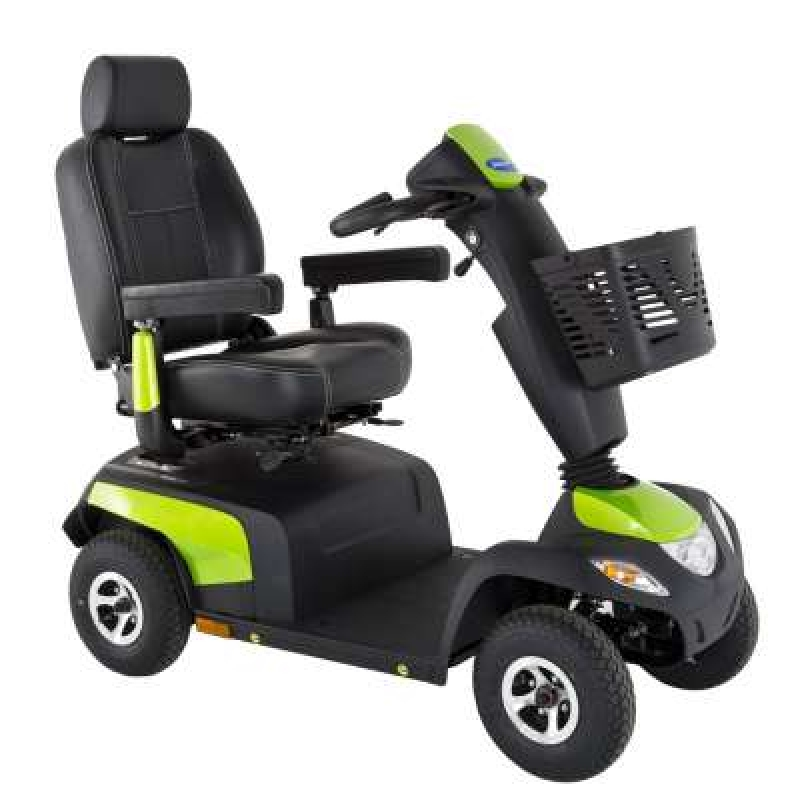 Invacare Orion Metro 8mph Mobility Scooter