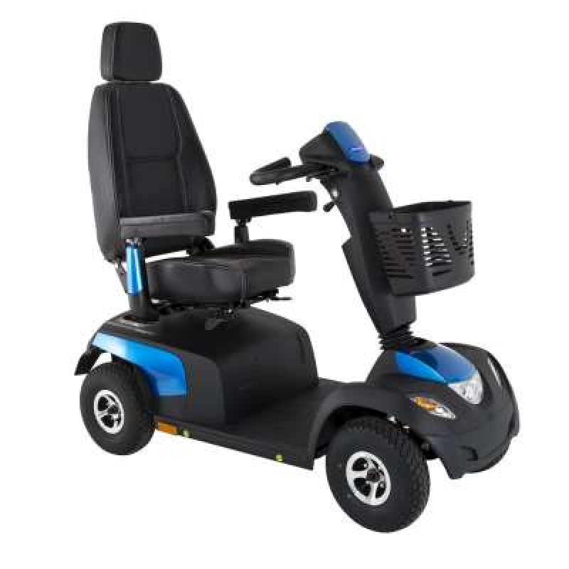 Invacare Comet Pro 8mph Mobility Scooter