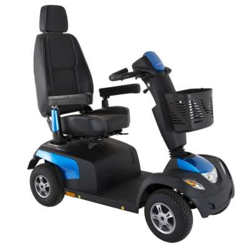 Invacare Comet Pro Sport Mobility Scooter