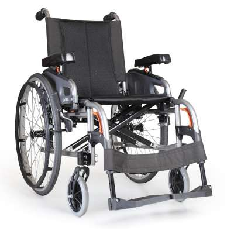 Karma Flexx Self Propelled Wheelchair