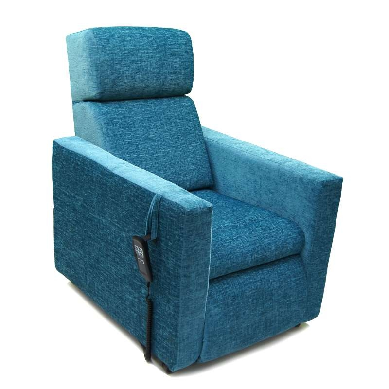 Noble Dual Tilt in Space Contemporary Chair