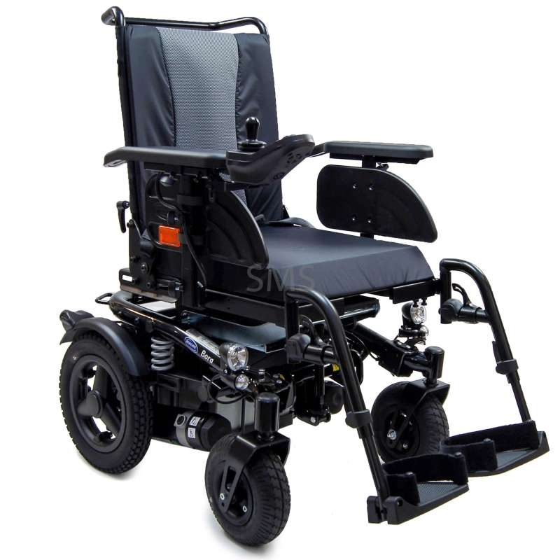 Advice For Specialist Electric Wheelchairs In The