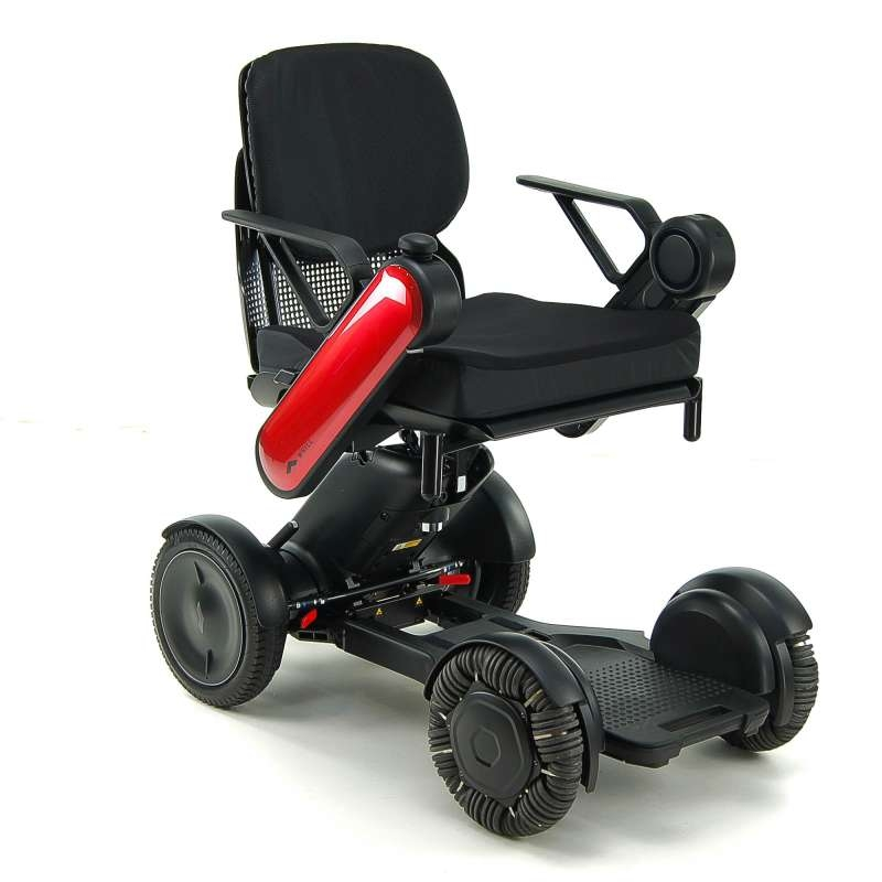 WHILL Model C Portable Powerchair