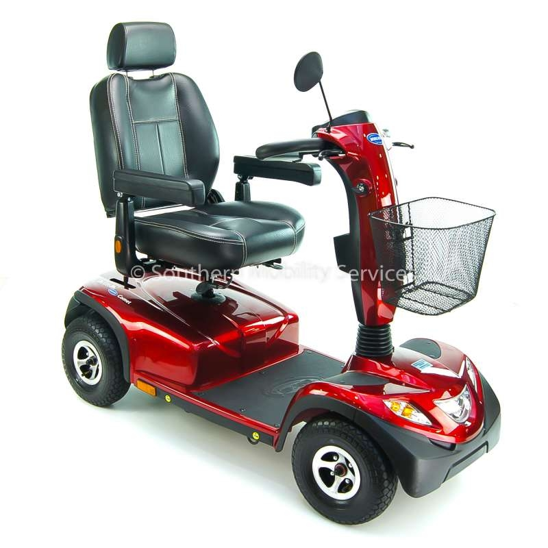 Invacare Comet Class 3 Mobility Scooter