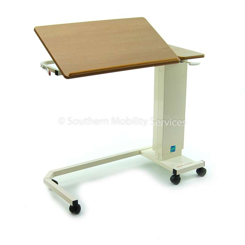 Easi-Riser Hospital Overbed Table