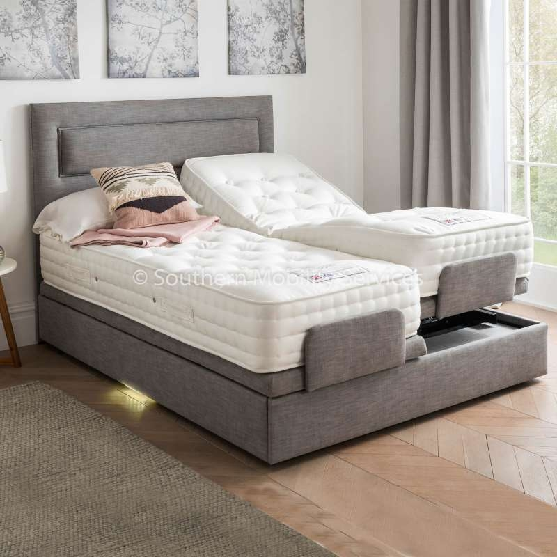 The Prestige Dual 6ft Bed