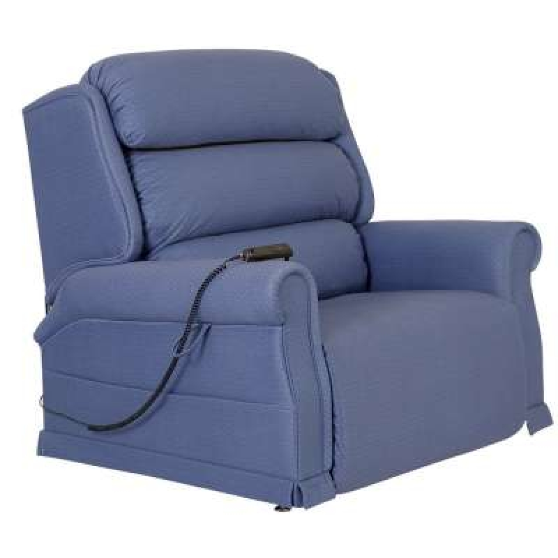 Rise & Recline Bariatric Riser Recliner Chair