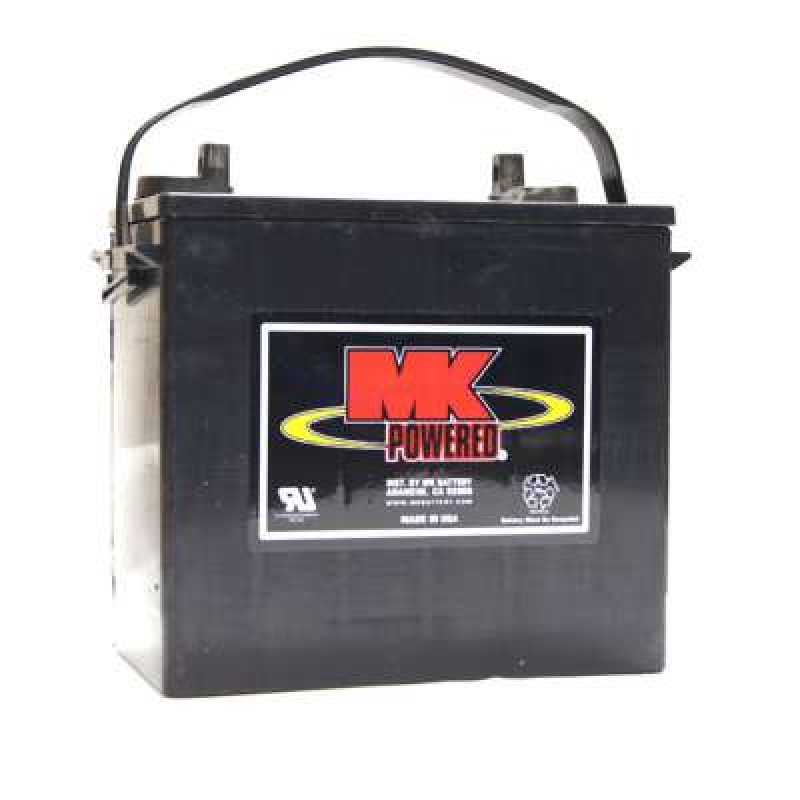 MK Batteries 55Ah Sealed Lead Acid