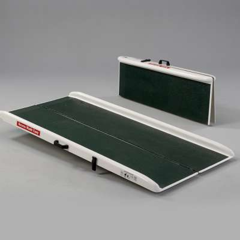 Jetmarine 6ft Fibre glass briefcase ramp