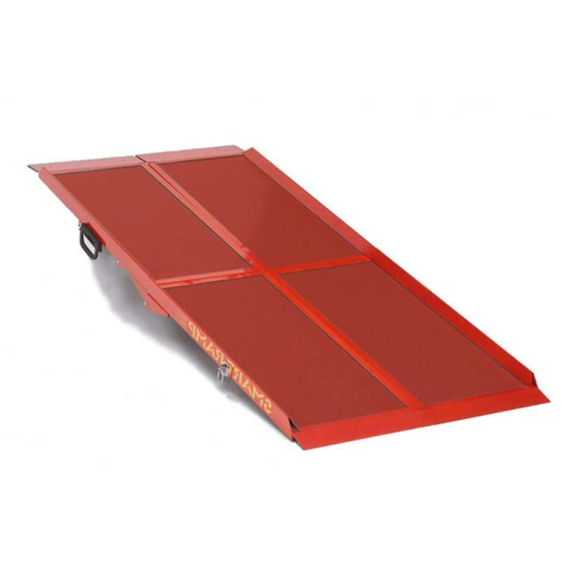 Drive Devilbiss Lightweight mobility smart ramps