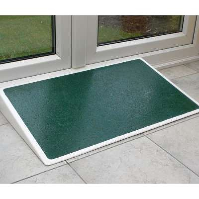 Jetmarine 3in Standard door threshold ramp