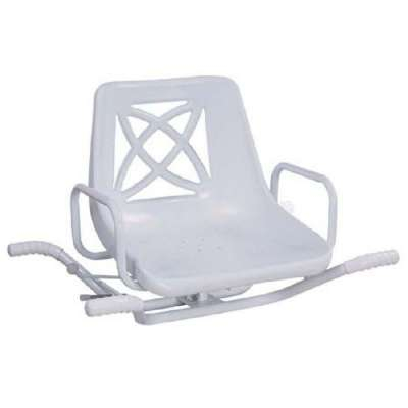 Drive Devilbiss Locking Swivel Bath Seat