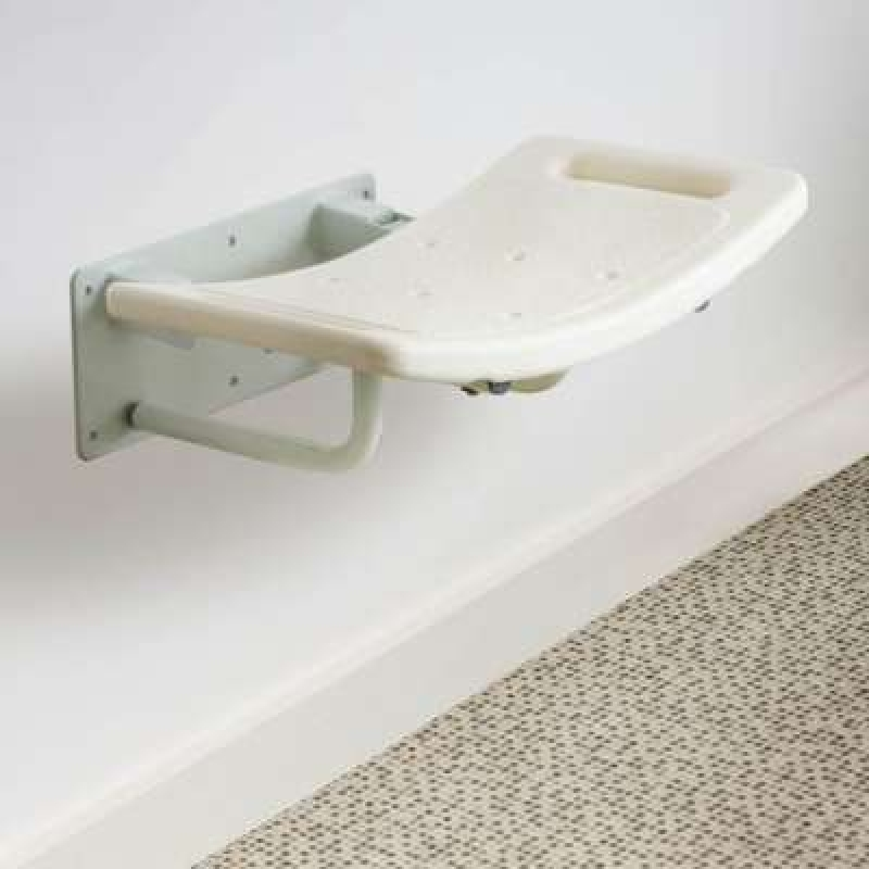 Drive Devilbiss Wall Mounted Shower Stool