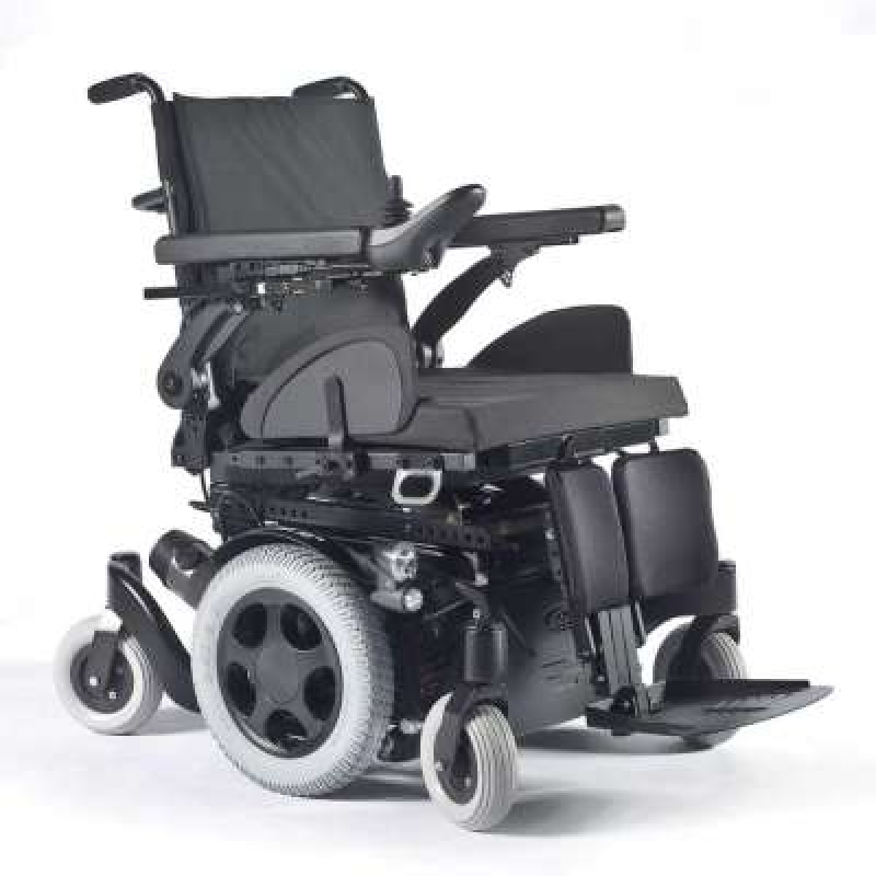Sunrise Medical Quickie Salsa M2 Powerchair