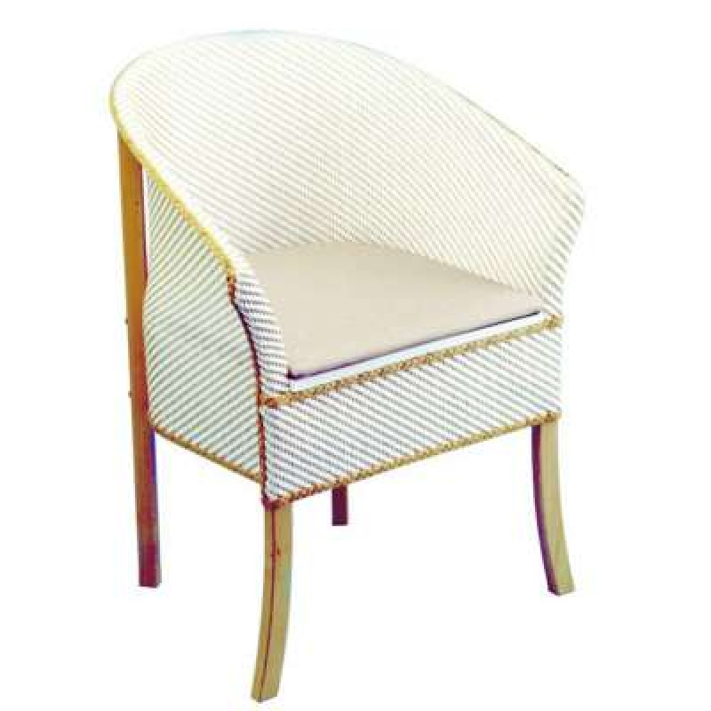 Drive Devilbiss Basket Weave Commode Chair