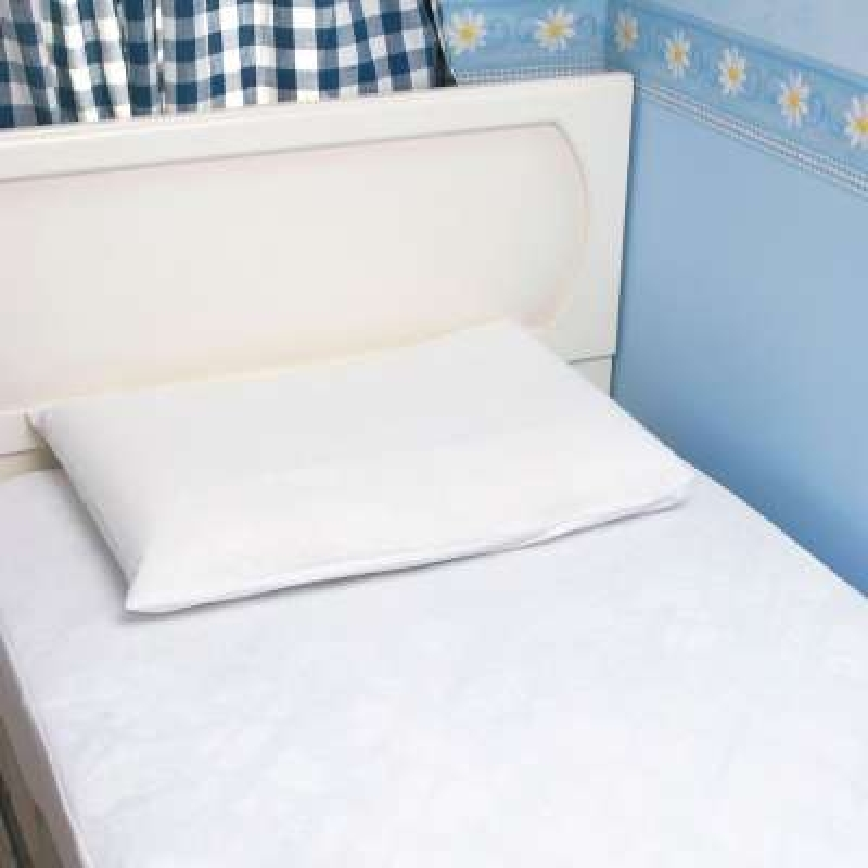 Able2 Waterproof PVC Pillow Protector