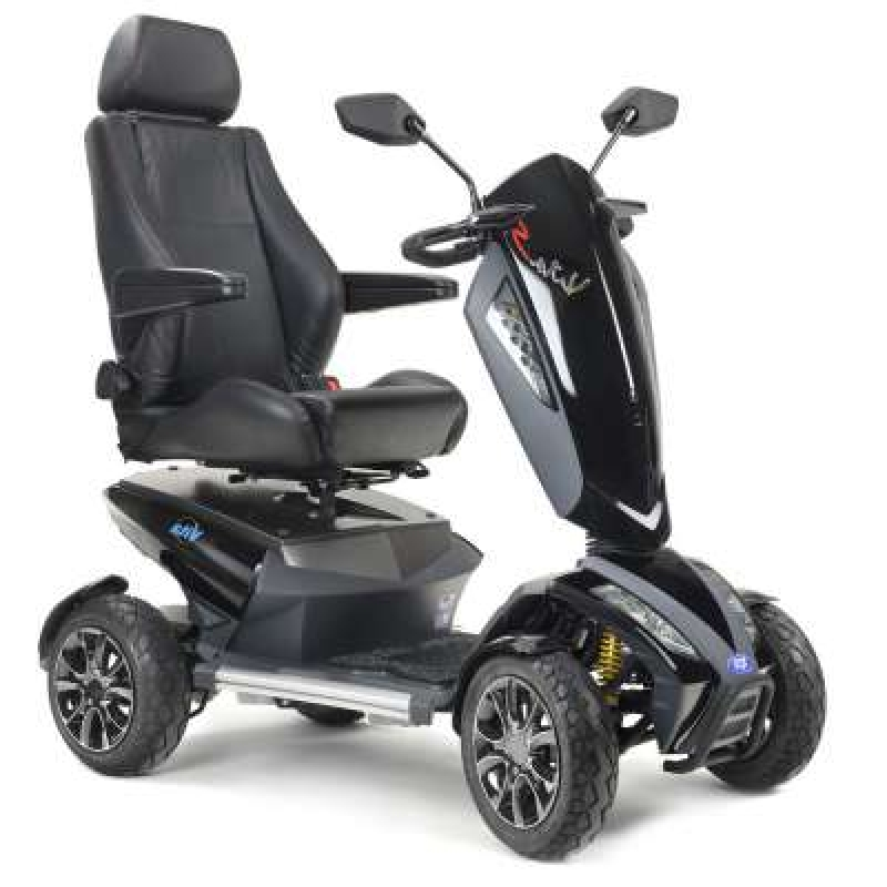 TGA Vita X 8mph Road Scooter