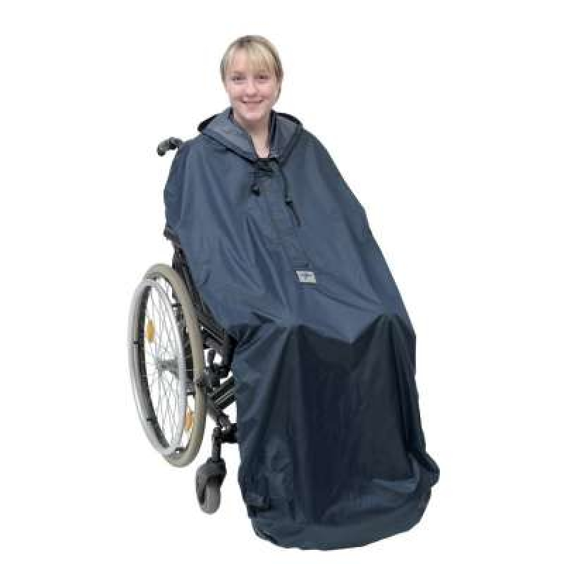 Simplantex Unsleeved Wheelchair Wheely Mac