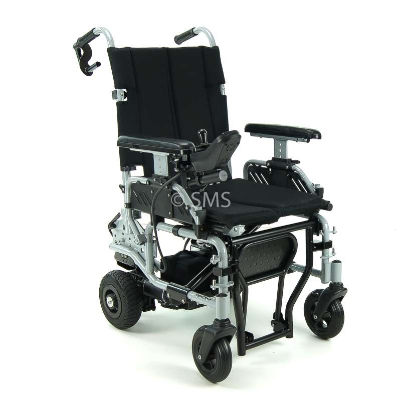 Supachair Combi Portable Electric Wheelchair