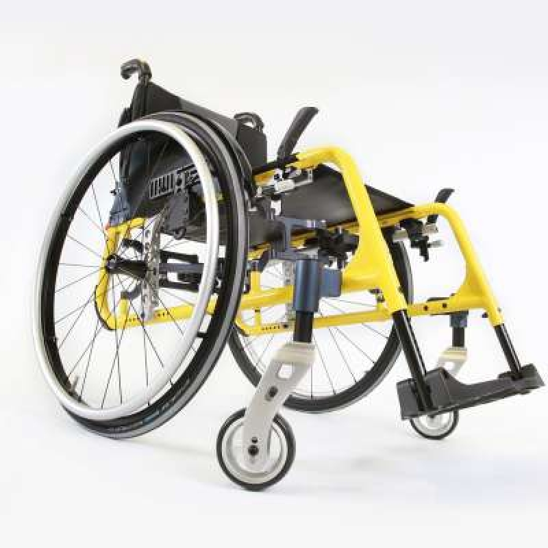 Invacare Invacare Action 5 Self Propelled