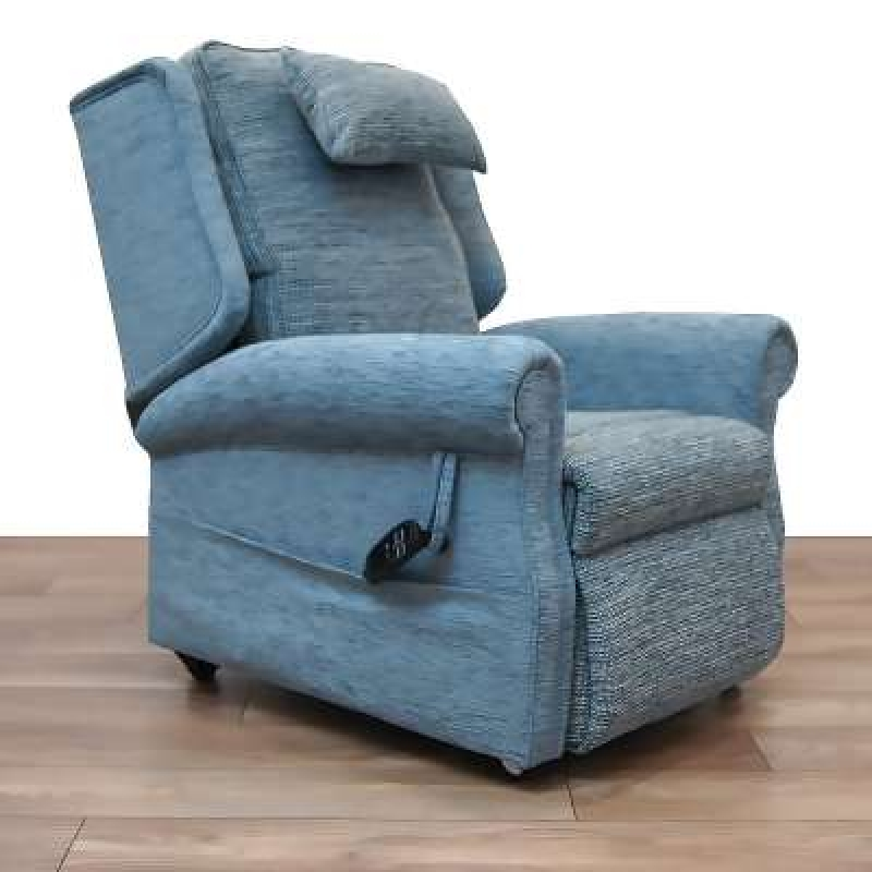 Rise & Recline  Sandringham Single Motor Tilt in Space Chair