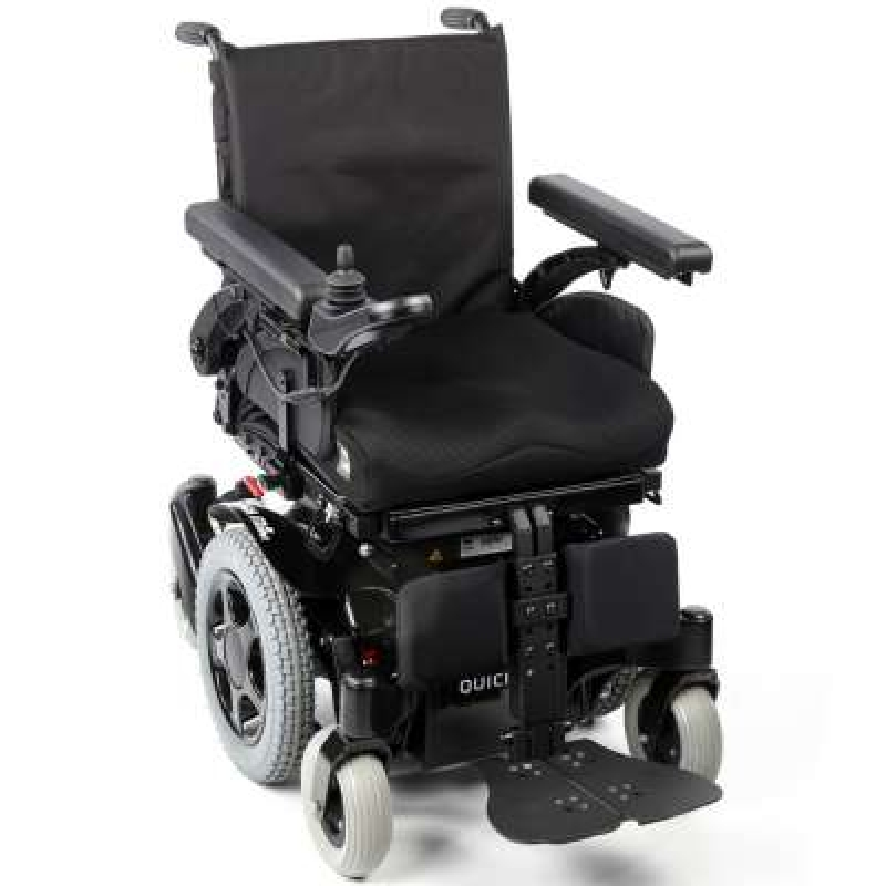 Sunrise Medical Salsa M2 Mini Powerchair