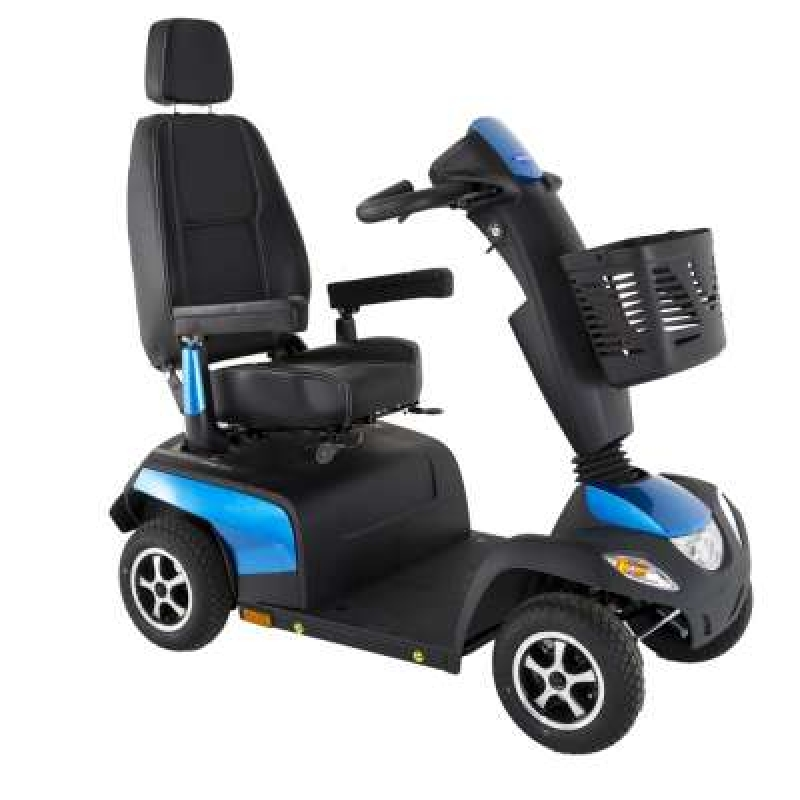 Invacare Orion Pro Sport 8mph Mobility Scooter