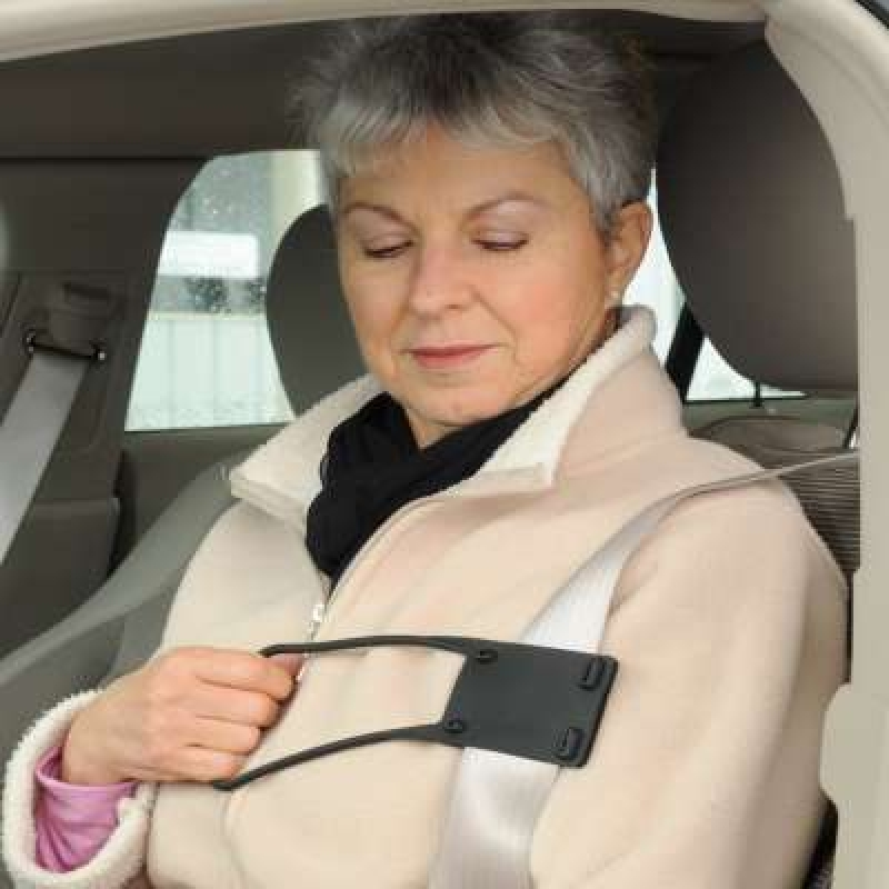 Able2 Car Seat Belt Reacher