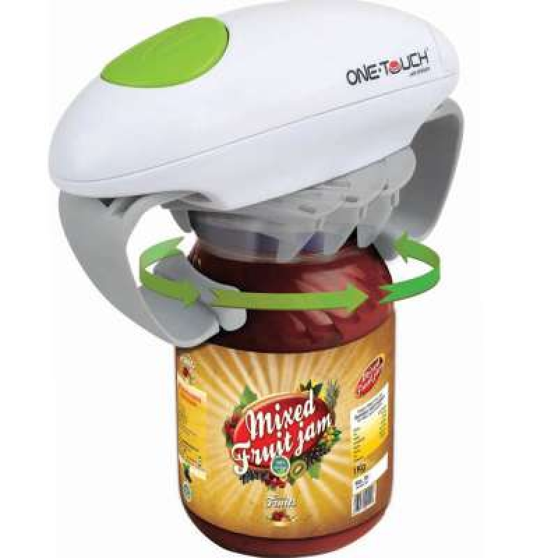 Able2 One Touch Jar Opener