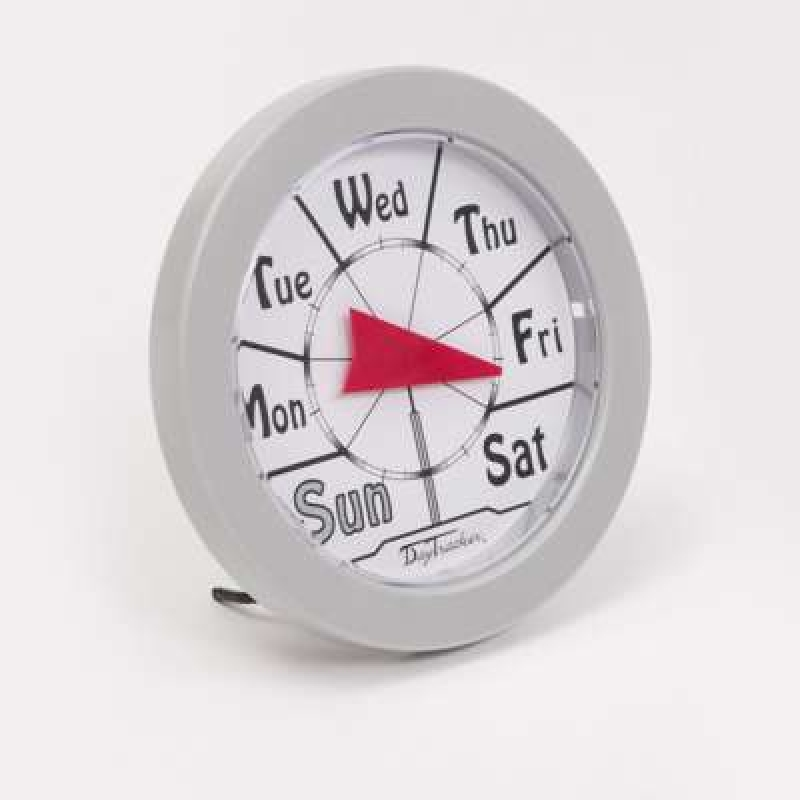 Drive Devilbiss Dementia Day Clock