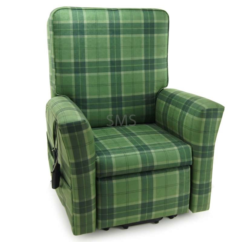 Buckingham Wallhugger Rise and  Recline Chair