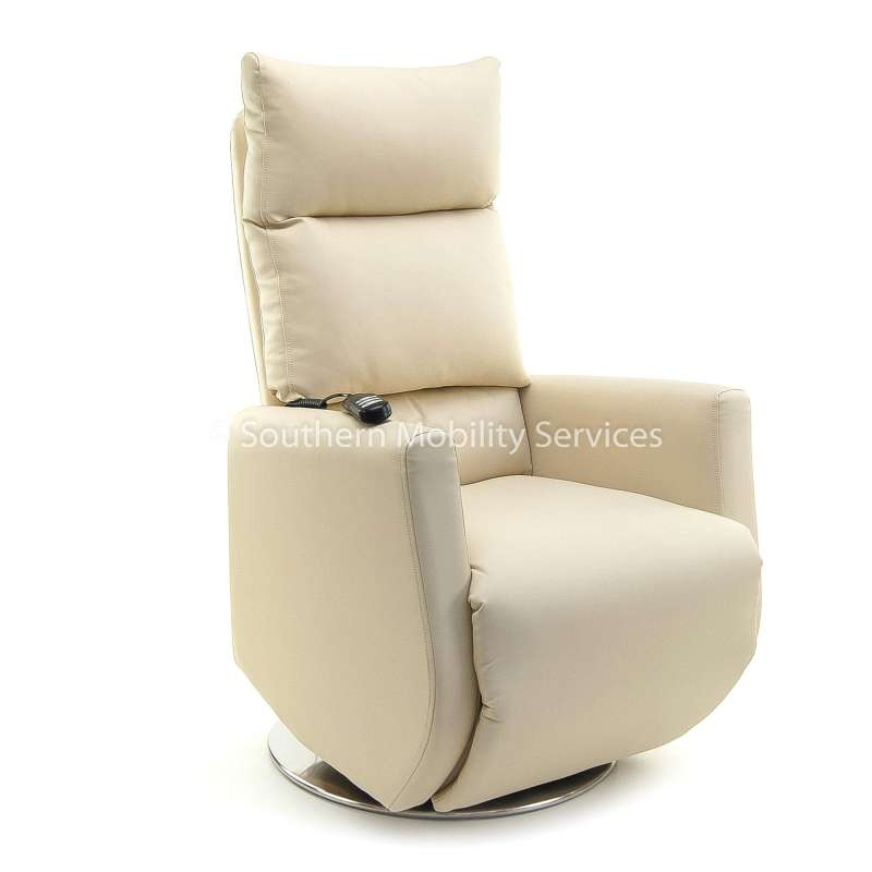 Modena Dual Motor Tilt in Space Swivel Chair