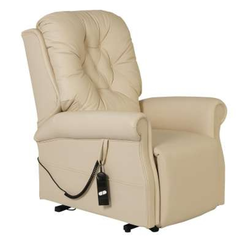 Rise & Recline Regal Dual Motor Riser Recliner Chair