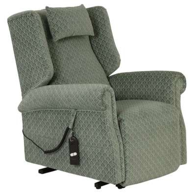 Rise & Recline Regent Wall Hugger Riser Recliner Chair