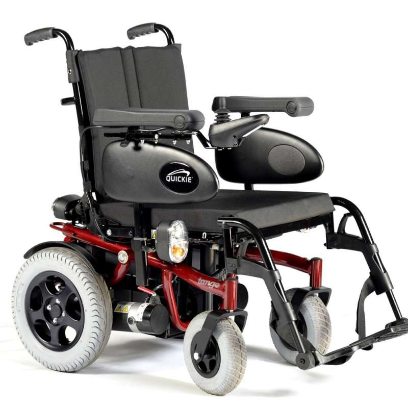 Sunrise Medical Quickie Tango RWD Powerchair
