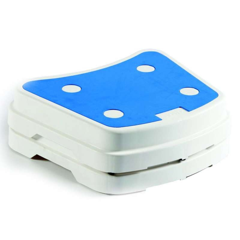 Drive Devilbiss Portable 4 inch Bath Step